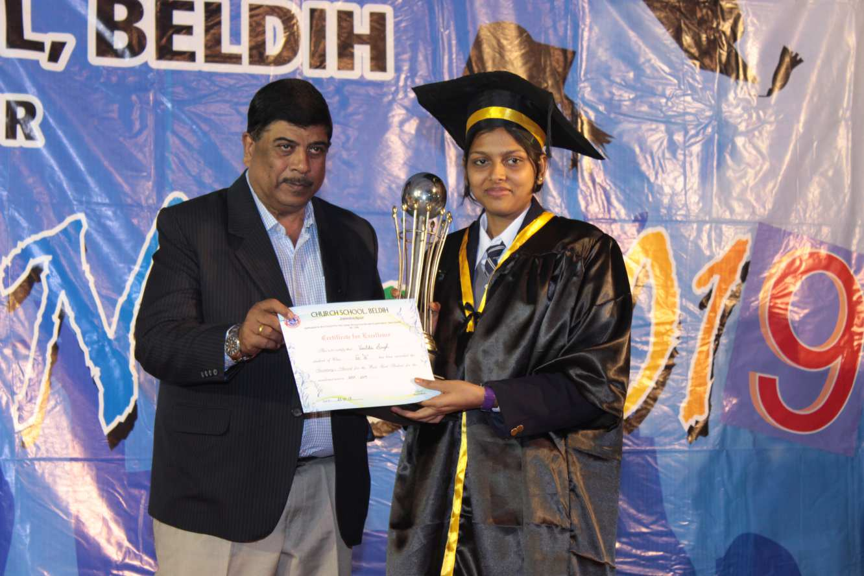 Graduation Nite