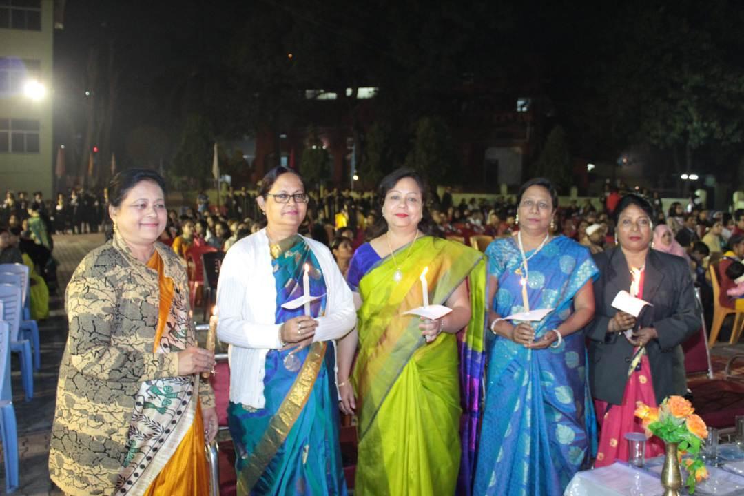 Annual Prize Night 2019